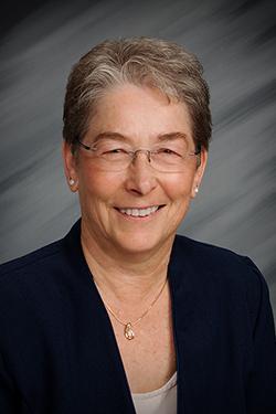 Phyllis Gleasman