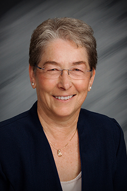 Dr. June Darling